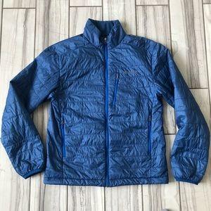 Marmot puffer jacket. EUC like new